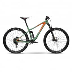 BMC Speedfox 02 TWO (NX Eagle 1x12) grn grn ora 2019 RH-XL