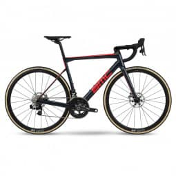 BMC Teammachine SLR01 DISC TWO blu red cbn 2019