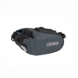 Ortlieb Saddle-Bag schiefer-schwarz 0,8l S