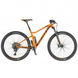 Scott Spark 960 2019 RH-XL