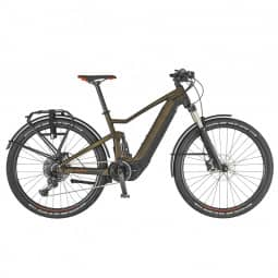 Scott Axis eRide EVO 2019 RH-M