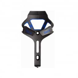 Tacx Flaschenhalter Carbon Ciro blau/matt