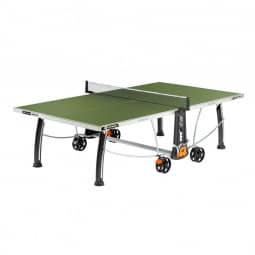 Cornilleau 300 S Crossover Tischtennistisch grün