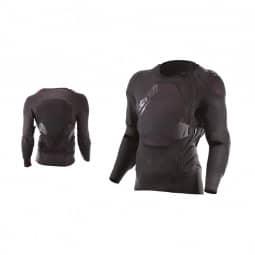 Leatt Body Protector 3DF AirFit Lite black S-M