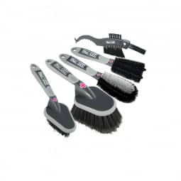Muc Off 5x Brush Set