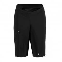 Assos RALLY Women's Cargo Shorts Black Series