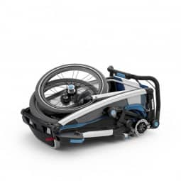 Thule Chariot Sport1, Blue