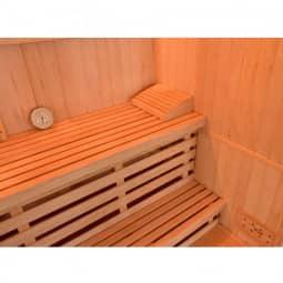 Finnische Sauna ZANIER SUOMI