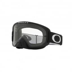 Oakley Goggle O-Frame 2.0 MX Matte Black Anti Fog