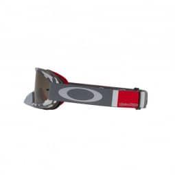 Oakley Goggle O-Frame 2.0 MX TLD Low vis Grey Dark Grey