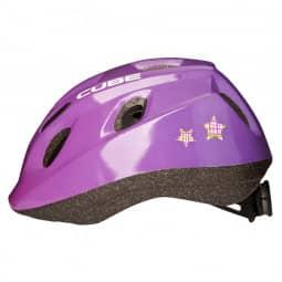 Cube Helm Kids Princess unisize