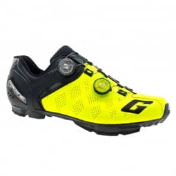 Gaerne Carbon G.SINCRO + MTB yellow EUR 46