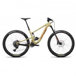 Santa Cruz Hightower LT 2 C S-Kit Desert 2020