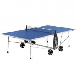 Cornilleau 100 S Crossover Tischtennistisch blau