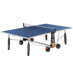 Cornilleau 250 S Crossover Tischtennistisch blau