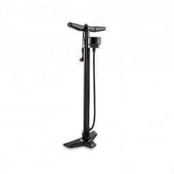 CUBE Standpumpe RACE FLOOR black
