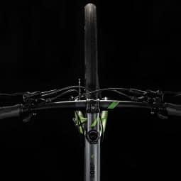 Cube SL Road Race iridium´n´green 2020