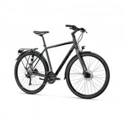 Koga F3 2.0 Herren Black Matt 2020 RH 60 cm