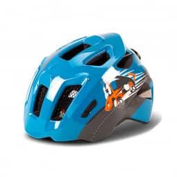 CUBE Helm FINK blue XS (46-51)