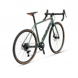 Koga Colmaro Allroad Herren Olive/Green/Matt 2020