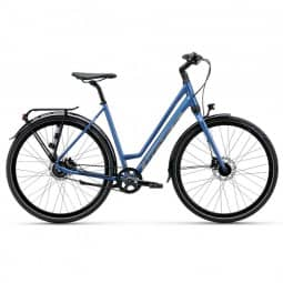 Koga F3 4.0 Damen Sky/Blue 2020