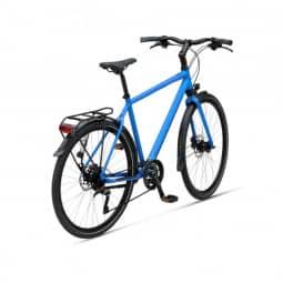 Koga F3 5.0 Herren Blue/Matt 2020