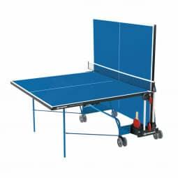 Donic-Schildkröt SpaceTec Outdoor Tischtennisch Tisch