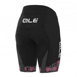 ALE Garda Lady Shorts Fluo Pink