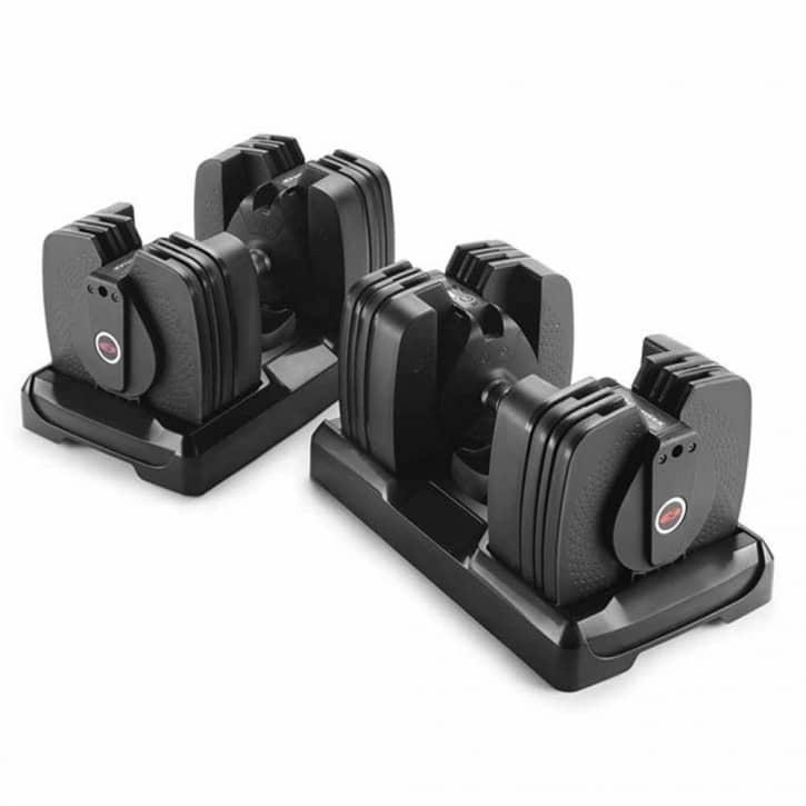 : Bowflex  SelectTech 560