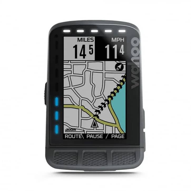 Fahrradteile: Wahoo  Elemnt Roam GPS Radcomputer 2020