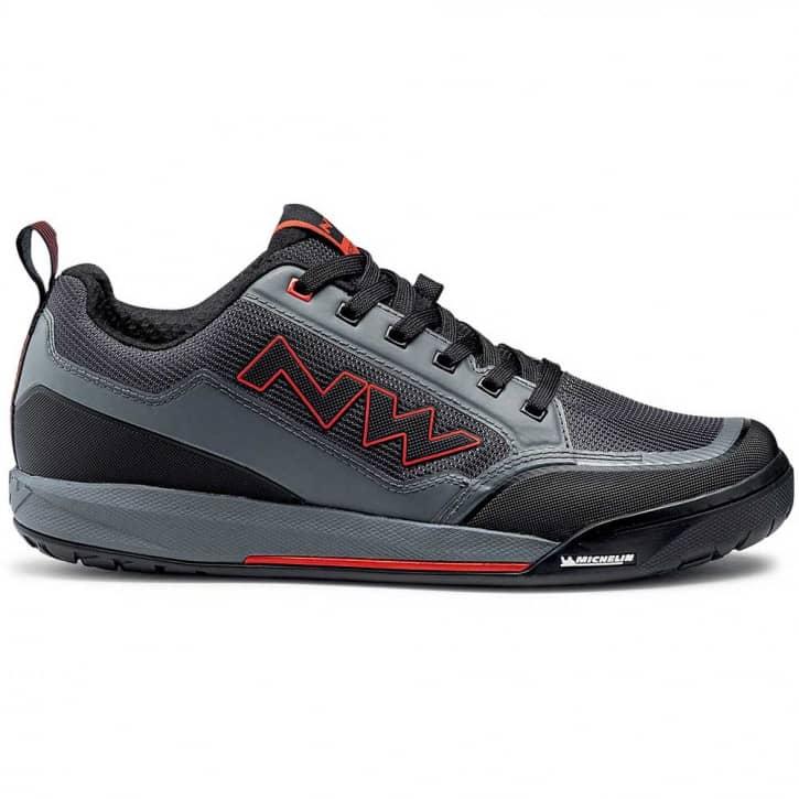 /Schuhe: Northwave Srl Northwave Clan AnthraRed EUR 39