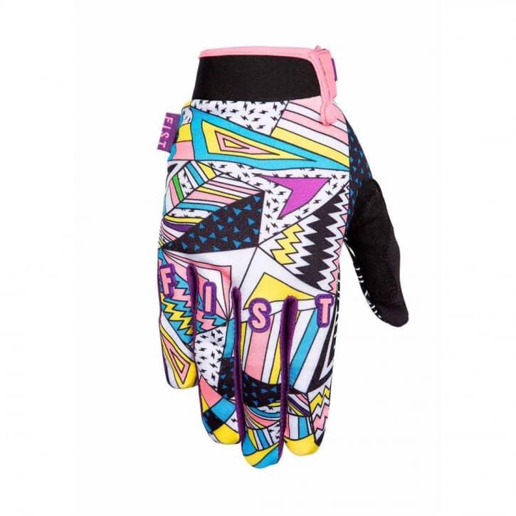 Bekleidung/Handschuhe: Fist Handwear FIST Handschuh Zig Zag FIST M