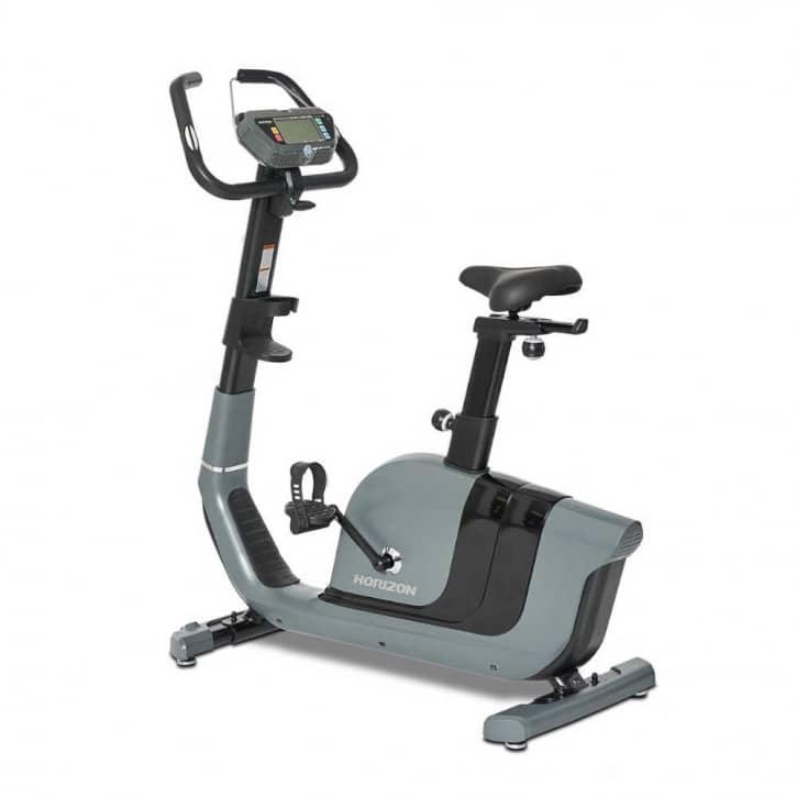 : Horizon Fitness Horizon Comfort 2.0 Ergometer
