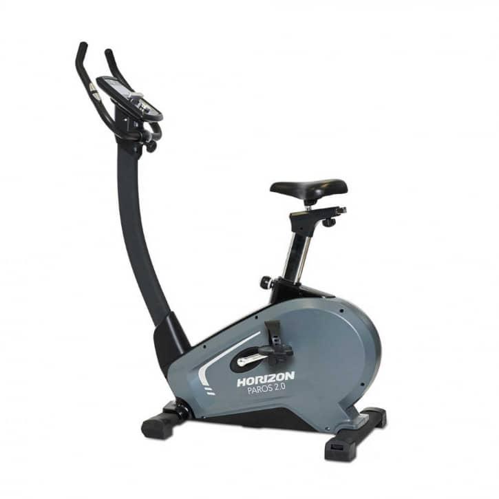 : Horizon Fitness Horizon Paros 2.0 Fahrradtrainer