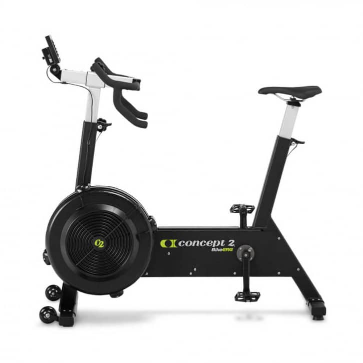 : Concept2  BikeErg mit PM5 Monitor