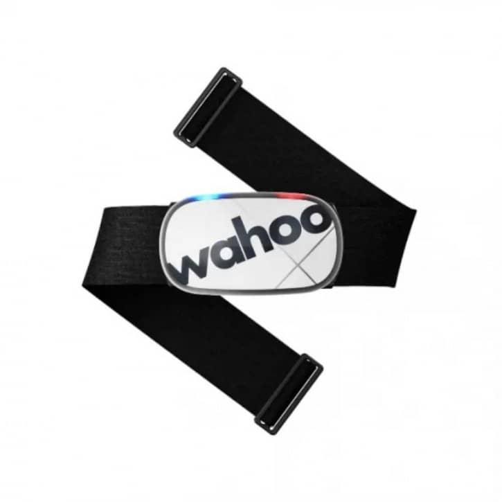 : Wahoo  Tickr X Workouttracker 2020