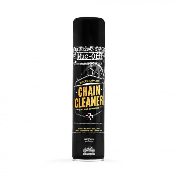 Fahrradteile: Muc-Off Muc Off Motorcycle Chain Cleaner 400ml