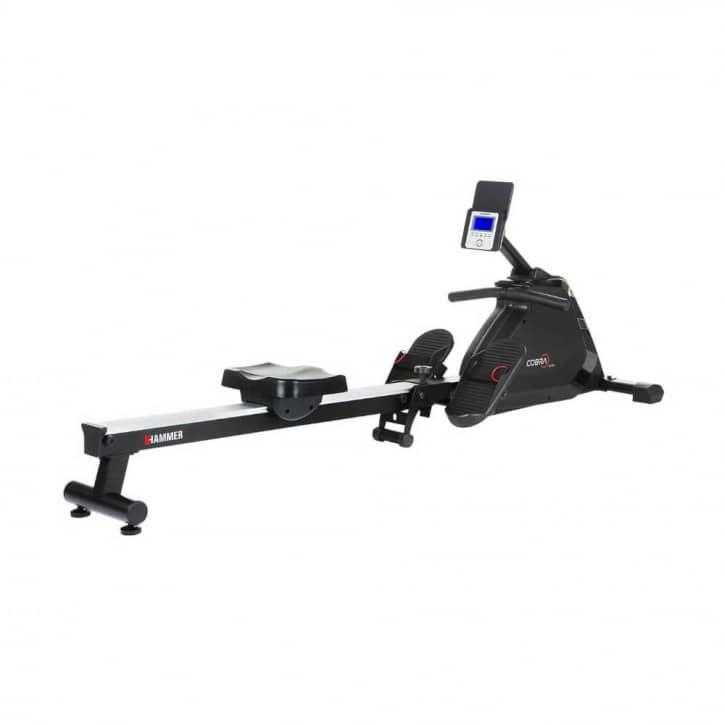 : Hammer  Rower Cobra XTR Plus II