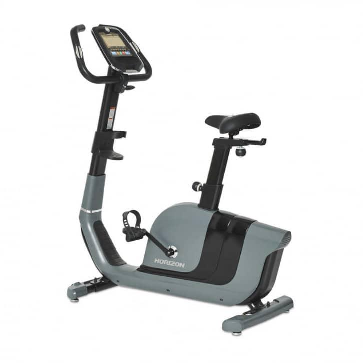 : Horizon Fitness Horizon Comfort 4.0 Ergometer