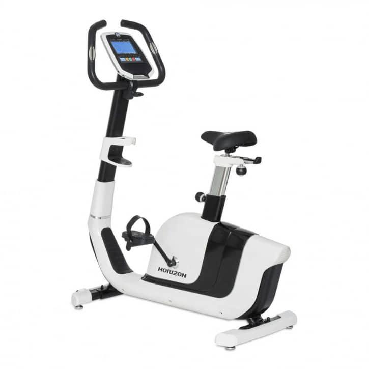 : Horizon Fitness Horizon Comfort 8.1 Ergometer