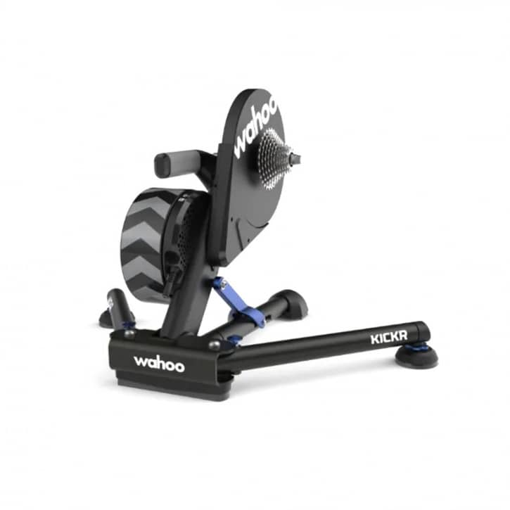 : Wahoo  Kickr Smart Power Trainer 2021