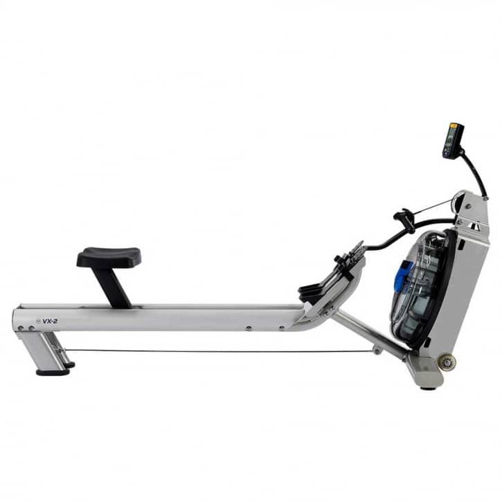 : First Degree  Fluid Rower VX-2A