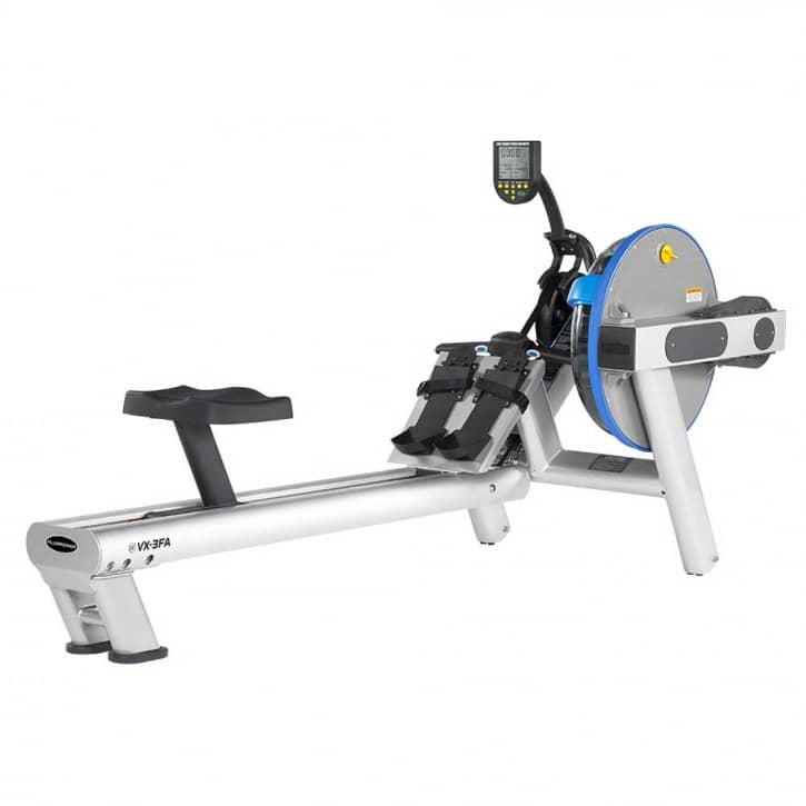 : First Degree  Fluid Rower VX-3