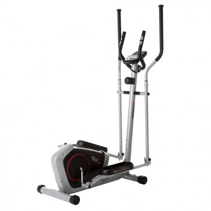 : Hammer  Crosstrainer Ellyptech CT3 II