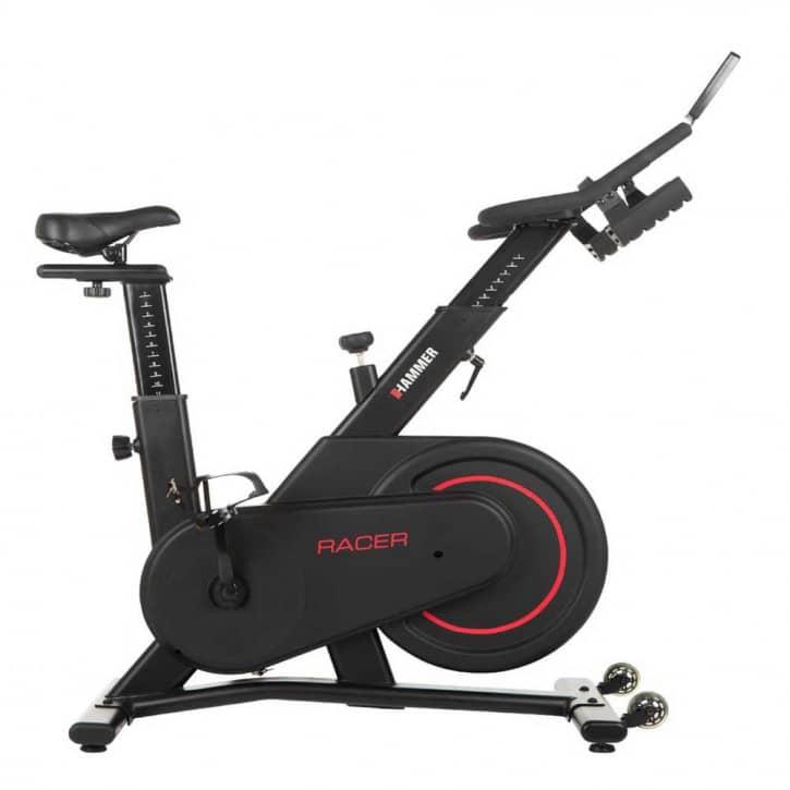 : Hammer  Racer Speedbike