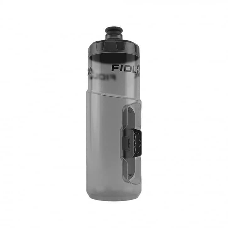 Fahrradteile/Trinkflaschen: Fidlock  TWIST replacement bottle 600 trans.