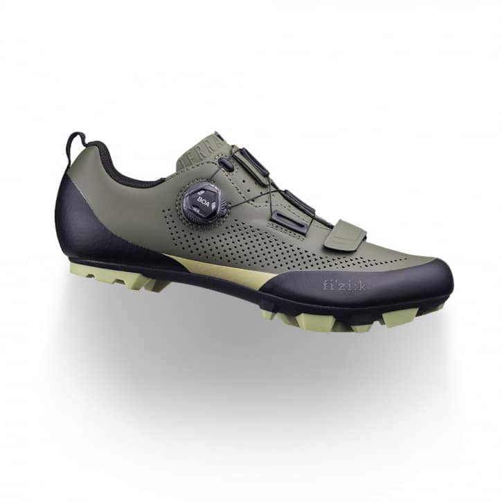 /Schuhe: Fizik  Terra X5 military tangy  EUR 41