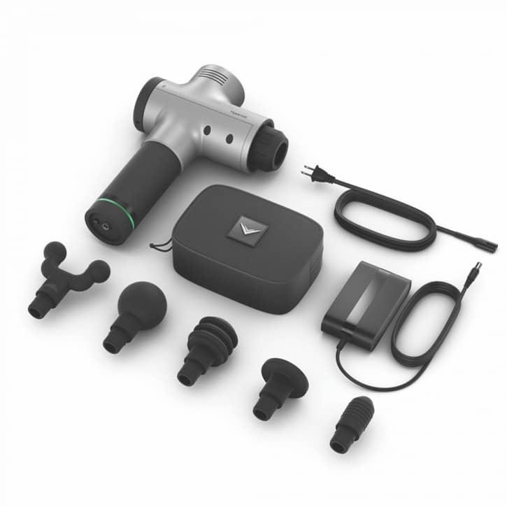 : Hyperice  Hypervolt Bluetooth
