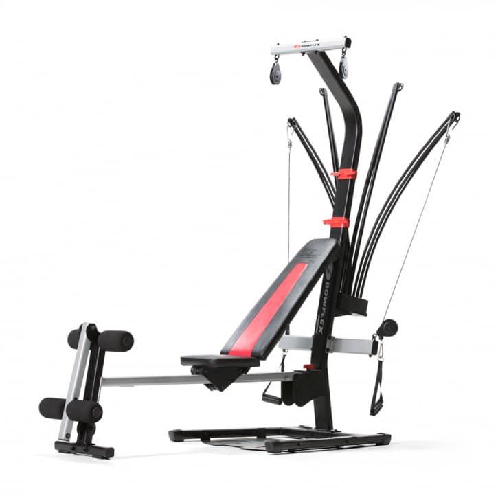 : Bowflex  Home Gym PR1000