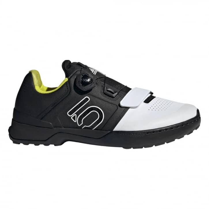 /Schuhe: Five Ten  5.10 Kestrel Pro BlackWhite EUR 455
